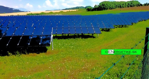 solárne články